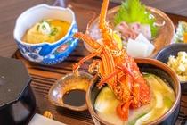 近場の西郷食堂(海鮮料理)!