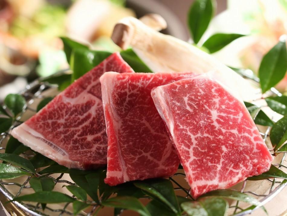 「但馬牛」は神戸牛や松坂牛の素牛として知られている銘牛です
