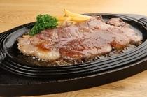 サーロインステーキセット②
