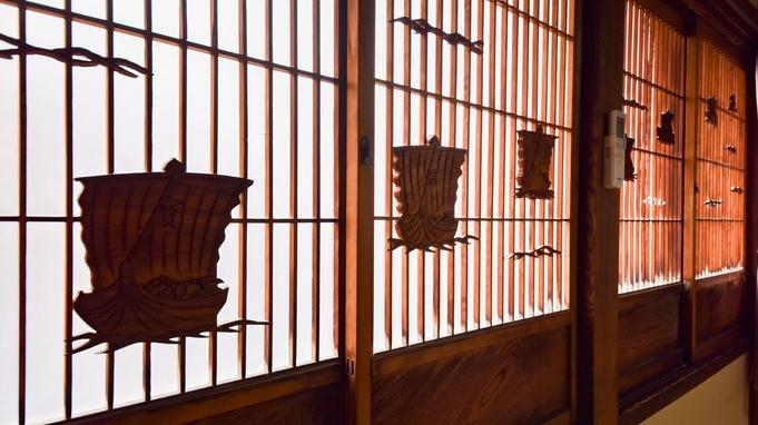 【定番2食付】—歴史ある温泉×書院造りの和室で寛ぐ—
