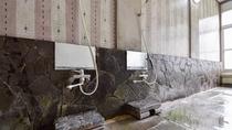 *【大浴場/男湯】洗面台