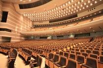 コンサートホールx