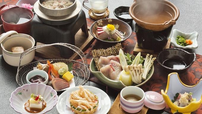 【宇奈月マリアージュ冬の章】北陸が誇る美食【寒ブリ】お料理に合わせて<ワイン・地酒>をセレクト♪