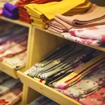 ◆色浴衣◆