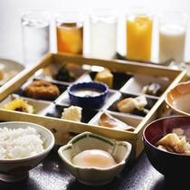 ◆朝食-和食膳-◆