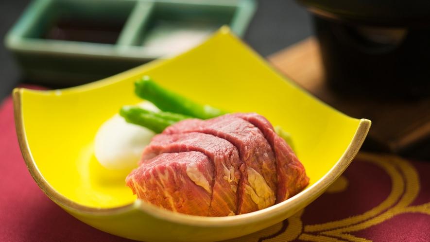 ◆氷見牛ステーキ◆