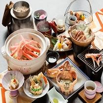 ■活き本ズワイ蟹1杯■