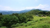 【地元銘柄・但馬牛】但馬牛は澄んだ空気、広大な緑が広がる兵庫県・但馬地区でのびのびと育ちます