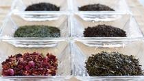 【ウェルカムティー】専属のティーコーディネーターが厳選した茶葉を使用(17時までご到着の方限定)