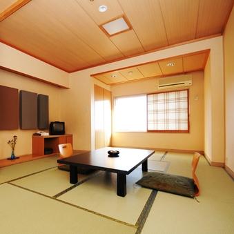 【筑波山江戸屋 基本タイプ】一般和室8.5畳〜14畳