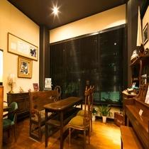 趣味の部屋「久庵(きゅうあん)」