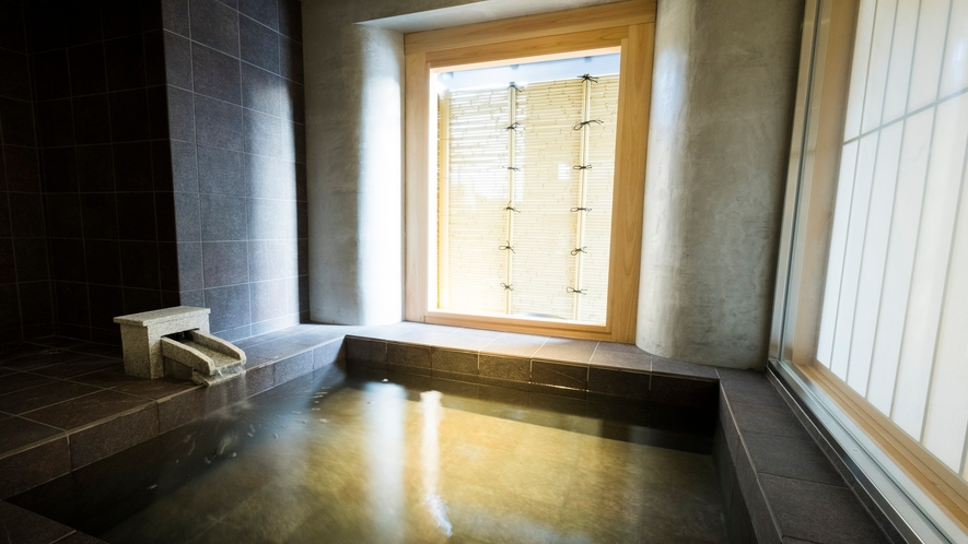 Room in Bath Twin with Spaspace