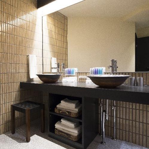 EN Suite with Spa space