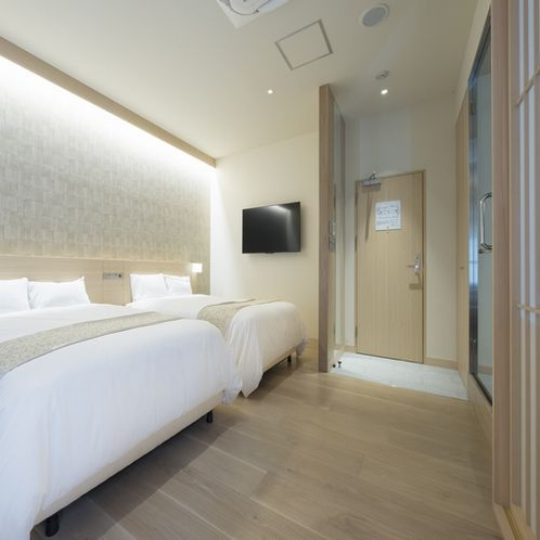 Room in Bath Twin