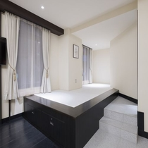 EN Suite with Spa space