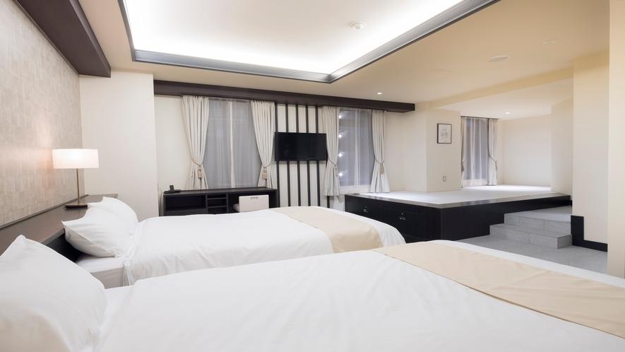 EN Suite with Spa space 1名様~4名様