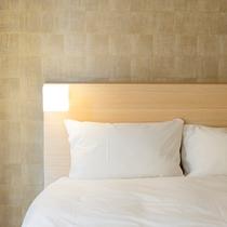 Room in Bath Twin【普段とは異なる眠りを】