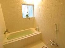 浴室(ホワイト)