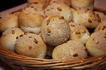 ドイツ風 ナッツのパン