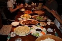 パーティーメニュー 中国料理