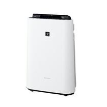 プラズマクラスター加湿機能付空気清浄機を全室に導入(シングル・デラックスシングル)