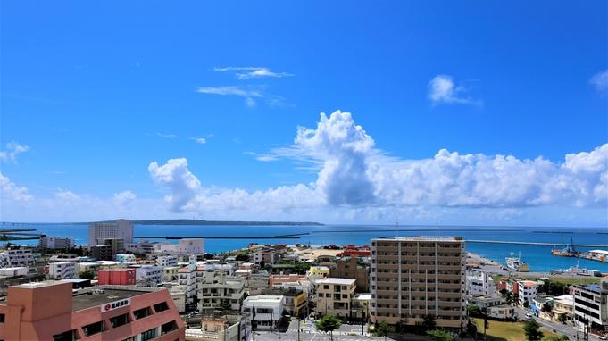 【楽天スーパーSALE】30%OFF!2段ベッドの新感覚ルームで宮古島を堪能♪<朝食付>