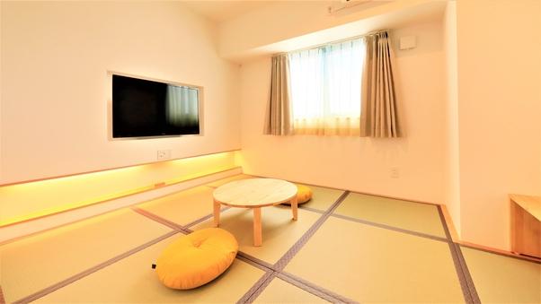 New◆新館【Asobi】-和室/禁煙・19.4平米