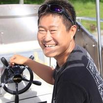 ダイビングショップ併設♪宮古島の海が大好きなスタッフがご案内致します!