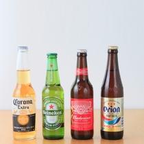 アルコールのご用意もございます【ティダカフェ】(イメージ)