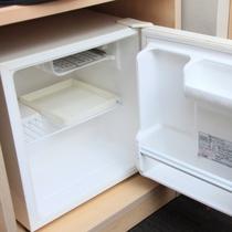 【客室備品】冷蔵庫・お持込OK※コンビニ徒歩1分