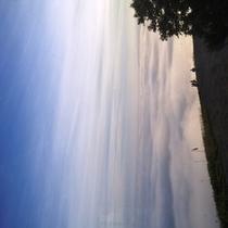 【羊蹄パノラマテラス】雲海