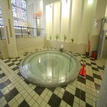中浴場 丸風呂
