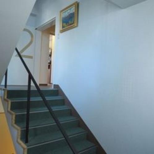 廊下(8)