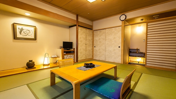 本館和室[10畳]スタンダード純和室