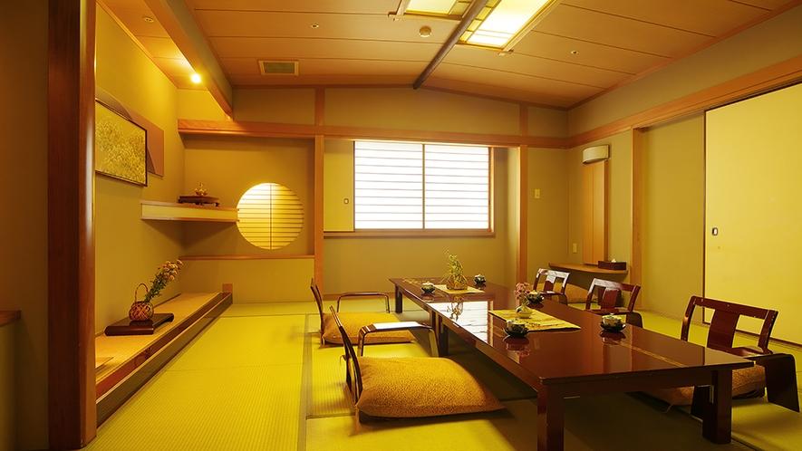 七室限定「七草の章」客室2