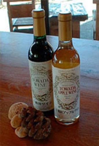 【選べる十和田ワイン付き】  2人で楽しむカップルプラン さすが青森!りんごのワインもあるなんて