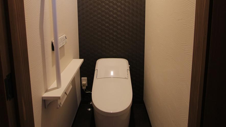 *川沿い洋室ツイン(洗浄機付きトイレ) <令和2年4月改装>客室設備も最新のものへリニューアル