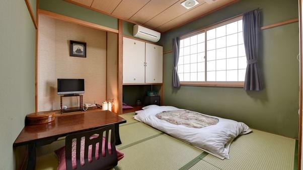 *和室6〜8畳