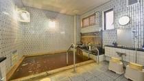 *【象潟温泉石風呂】含ヨウ素塩化物強塩泉の天然温泉は湯上りもぽかぽか!