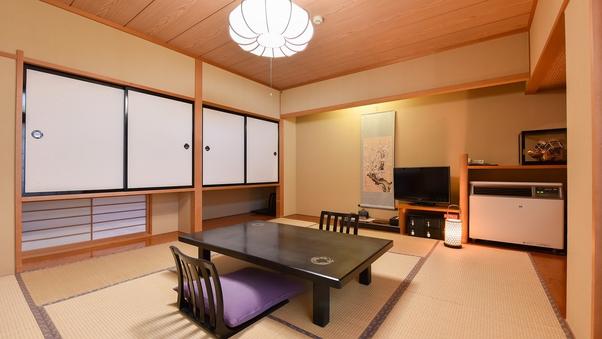 和室10畳(バス・トイレ有)