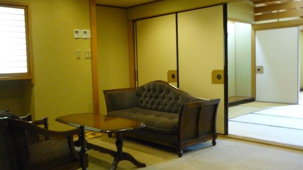 1室限定サウナ付客室【禁煙】