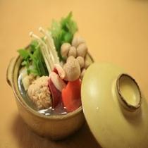 利休鍋(小鍋)