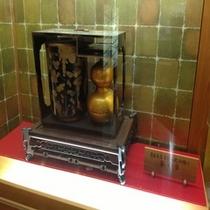 太閤秀吉の弁当箱