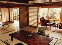 【特別室】松の間