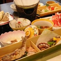 ■ お料理イメージ
