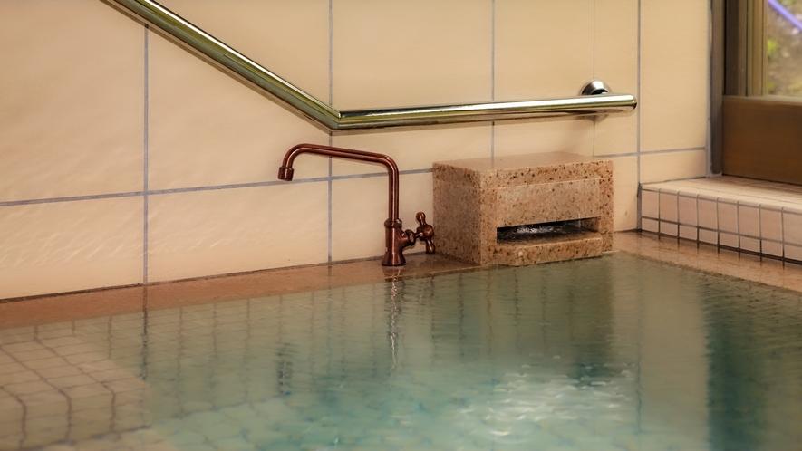 ■温泉「美女つくりの湯」貸切風呂 山奥の秘境の湯を存分にご満喫!