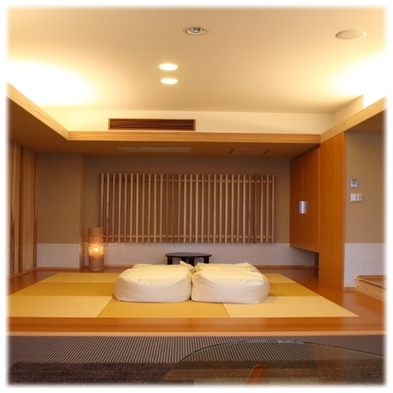 【1室限定】海に浮かぶ様に極上の寝心地にひたる!!スイートルームプラン