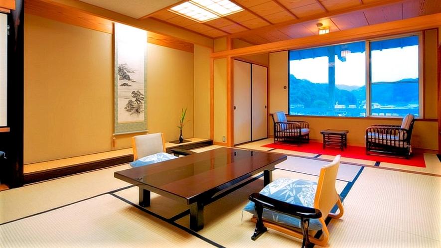 一般客室 和室10畳【バス・ウォシュレットトイレ付】