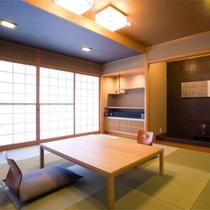 〜八座・七賀楽〜一般客室
