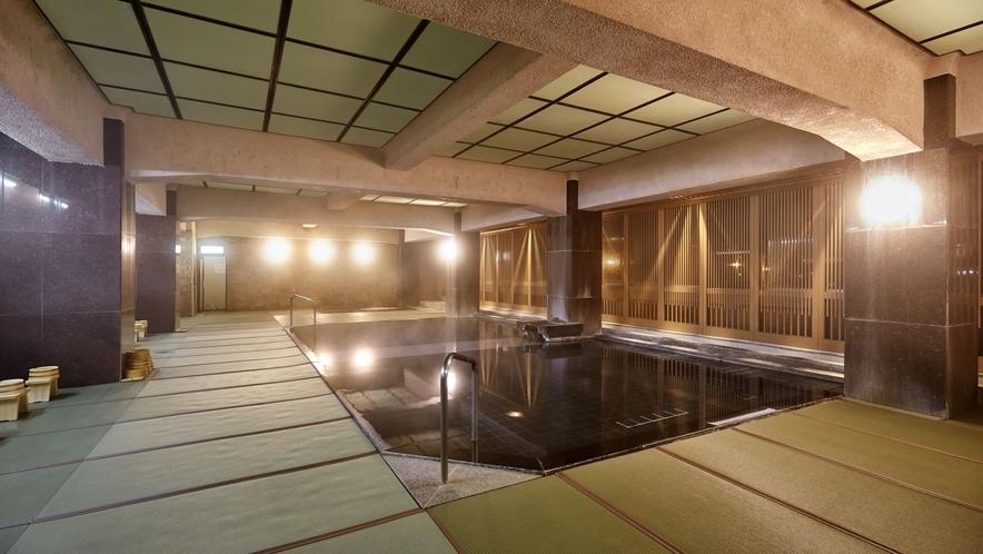 ■畳風呂■